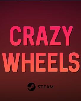 疯狂的车轮 中文版