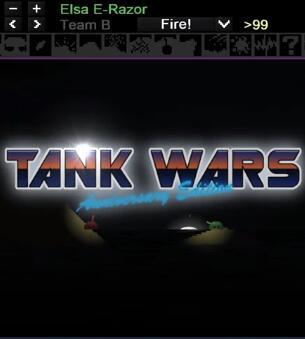 坦克大战:周年纪念版 中文版