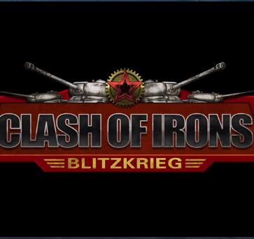 Clash of Irons 中文版