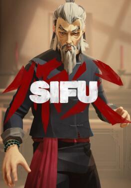 SIFU 中文版