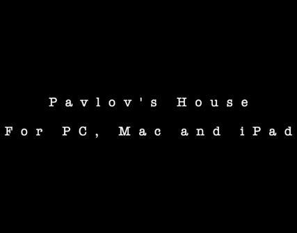 巴甫洛夫之家 中文版