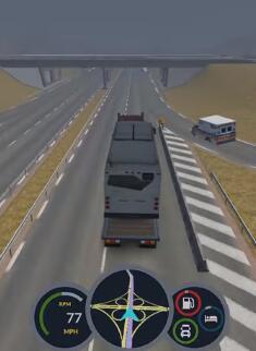美国卡车模拟器 中文版