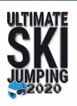 终极滑雪跳跃2020 中文版