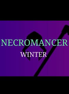 Necromancer:Winter 中文版