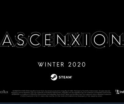 ASCENXION:降临 中文版