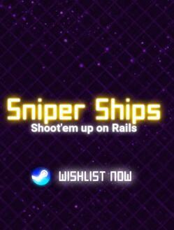 狙击手船:铁轨射击 中文版