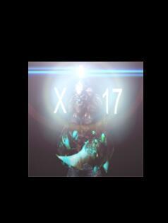 X-17 中文版