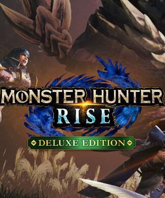 怪物猎人:崛起1.1.2 中文版