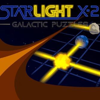 Starlight X-2 中文版