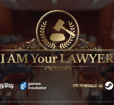 I am Your Lawyer 中文版