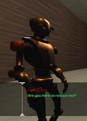 小镇机器人 中文版
