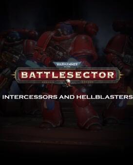 战锤40K:Battlesector 中文版