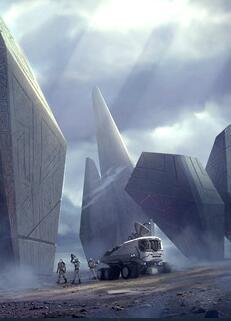 无尽太空2:暗物质 中文版