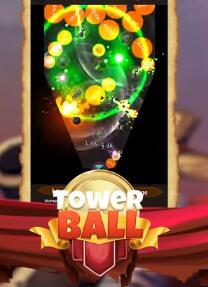 Tower Ball 中文版