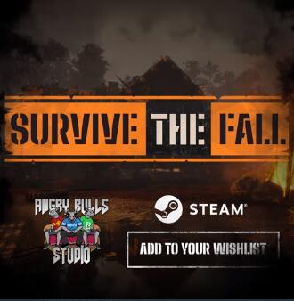 Survive the Fall破解版