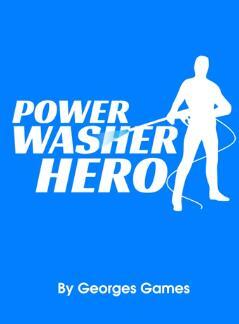 电动洗衣机英雄 中文版