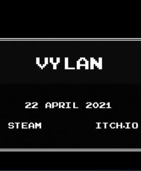Vylan 中文版