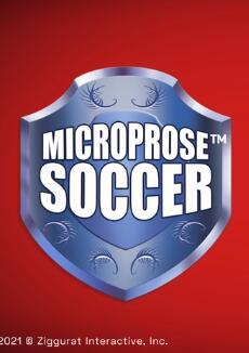 微程序足球 中文版