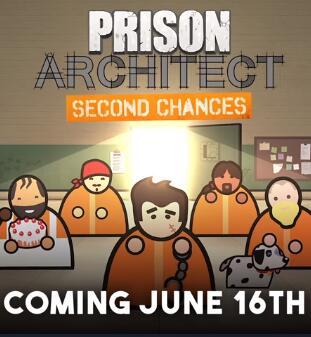 监狱建筑师:第二次机会 中文版