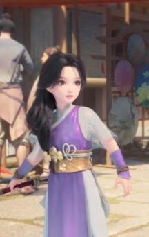 仙剑缘起 中文版