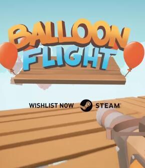 气球飞行 中文版