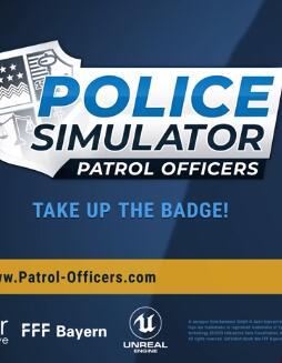 警察模拟器:巡警 破解版