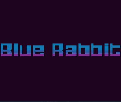 蓝兔 中文版