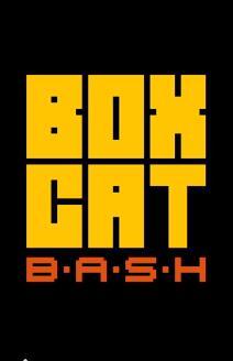 盒子猫归来 中文版