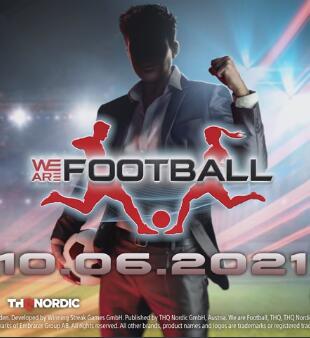我们代表足球 中文版