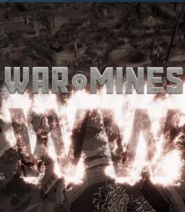 战争地雷:一战 中文版
