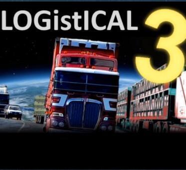 LOGistICAL 3 中文版