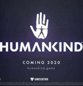 HUMANKIND 破解版