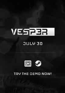 Vesper 中文版