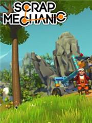 废品机械师steam