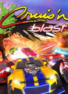 Cruisn Blast 中文版