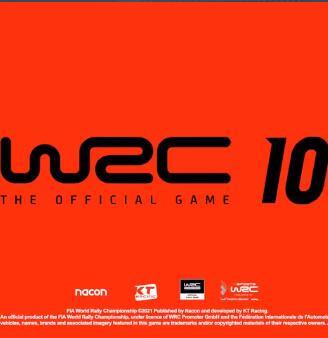 世界拉力锦标赛10