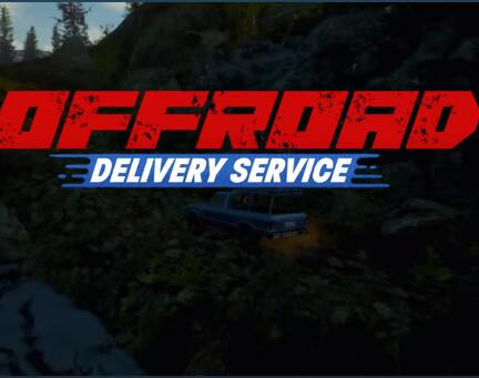 Offroad Delivery Service