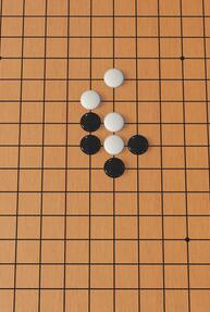 一起五子棋