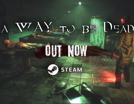 A Way To Be Dead 中文版