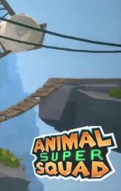 动物过山车