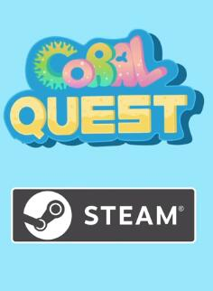 Coral Quest破解版