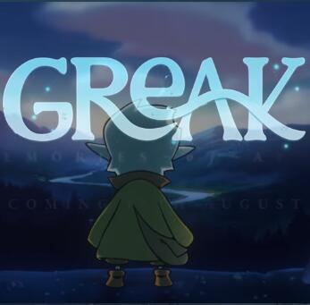格雷克大冒险:阿祖尔的回忆破解版