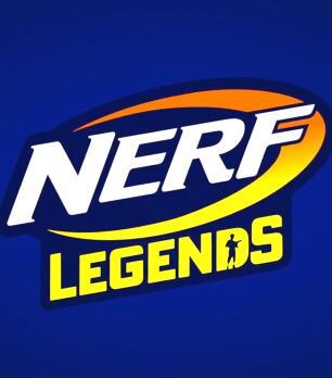 NERF:传奇 中文版