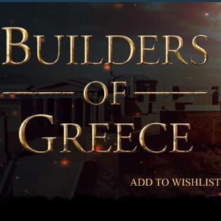 Builders of Greece