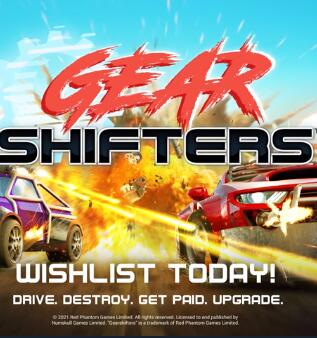 Gearshifters破解版