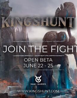 Kingshunt 中文版