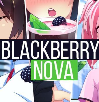 黑莓NOVA