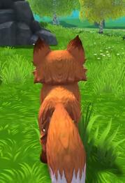 狐狸去打猎