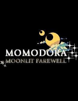莫莫多拉:月光告别 中文版