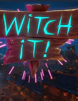 女巫来了联机版